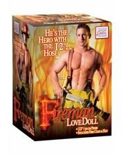 Cal Exotic Секс-кукла - Fireman