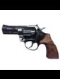 """Zbroia Револьвер под патрон Флобера PROFI-3"""" (черный Pocket)"""