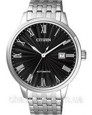 Citizen Luxury Mechanical Sapphire NJ0080-50E