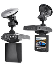Автомобильный видеорегистратор AKLINE 198/189 Черный (KD-783S224)