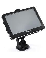 GPS-навигатор в автомобиль Pioneer X80 Wifi Android + 16Gb держатель Черный (hub_kFii29000)
