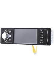 Lesko 4022D с экраном 4.1' дюйма TFT 1DIN bluetooth USB microSD FM пульт на руль ДУ (2732-7497)