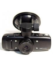 Автомобильный видеорегистратор 00540 Черный (30-SAN208)