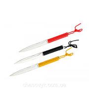 Ножи метательные YF013 (3 в 1)