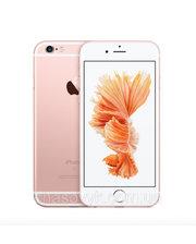 Apple IPhone 6S+ Plus 128Gb (Rose Gold)
