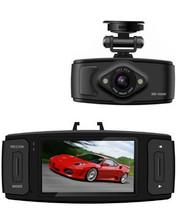 Автомобильный видеорегистратор L0600F Черный (30-SAN214)