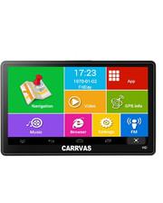 GPS-навигатор Carrvas 7 Truck Black (hub_kFii29027)