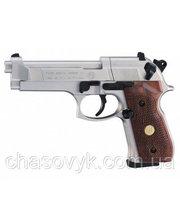 Beretta M92 FS никель