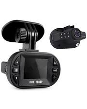 Автомобильный видеорегистратор 00600 Черный (30-SAN209)