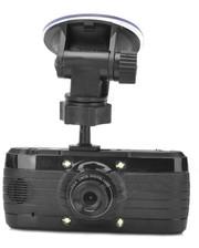 Автомобильный видеорегистратор L03000F Черный (30-SAN213)
