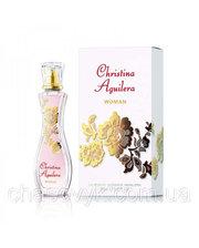 Christina Aguilera woman парфюмированная вода 50 мл тестер