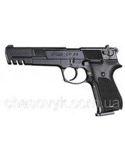 "Umarex Пневматический пистолет WALTHER CP88 6"" Compatition"
