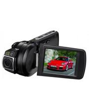 Автомобильный видеорегистратор H09000 Черный (30-SAN212)