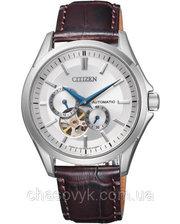 Citizen Luxury Automatiс Sapphire NP1010-01A