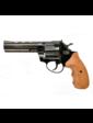 """Zbroia Револьвер под патрон Флобера PROFI-4.5"""" (черный/бук)"""