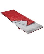 Спальный мешок Supretto Красный (5497-0001)