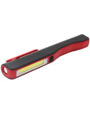 Аккумуляторный фонарик с магнитом и USB зарядкой BL-ESEN-86A COB (sp4257)