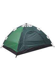 Палатка 2-х местная туристическая Adenki Automat Зеленая (31-SAN141)