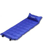Самонадувающийся коврик KingCamp Base Camp XL(KM3559) (navy blue)