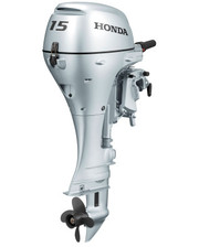 Honda BF15DK2 SHSU