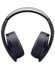 Sony PlayStation Platinum Wireless Headset Black
