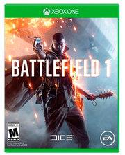Microsoft Гра Xbox One Battlefield 1