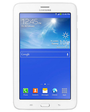 Samsung T116 Galaxy Tab 3 Lite White 8Gb / 3G, Wi-Fi, Bluetooth