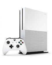 Microsoft Xbox One S 500 Gb. White