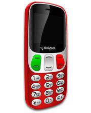 Sigma Comfort 50 Retro Red