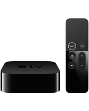Apple TV 4K 32GB (MQD22) Black
