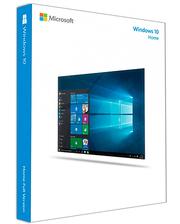 Microsoft Windows 10 Home (KW9-00139) x64, ENG, OEM