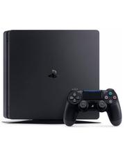 Sony Playstation 4 Slim 1Tb Black