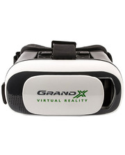 GRAND-X GRXVR03W White