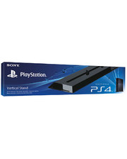 Sony Vertical Stand (Black) (PlayStation 4)