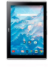Acer Iconia One 10 B3-A40 (NT.LDUEE.011) Black