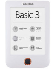 PocketBook Basic 3 (614) white