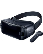 Samsung Gear VR + controller Orchid Gray