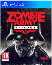 Sony PS4 Zombie Army Trilogy