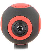 AirOn ProCam 360 Black Red