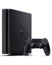 Sony PlayStation 4 Slim 500 Gb Black