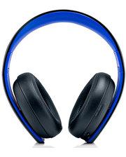 Sony PlayStation Wireless Black/Blue