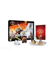 Sony PS4 Disney Infinity 3.0: Star Wars Starter Pack + фігурка Дарта Вейдера