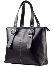 HP Ladies Black Tote (F3W13AA)
