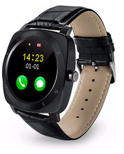 UWatch Smart X3 Black