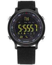 UWatch Смарт-годинник EX18 Black