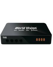 World Vision T59D DVB-T2 Dolby Digital AC3