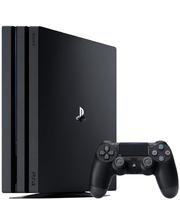 Sony PlayStation 4 Pro 1TB Black ОФІЦІЙНА ГАРАНТІЯ