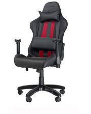 SPEED LINK Regger Gaming Chair Black Red