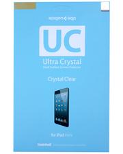 SGP Захисна плівка Apple iPad mini/iPad mini Retina Steinheil Series Ultra Crystal прозора