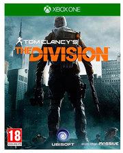 Microsoft Гра Xbox One Tom Clancy's The Division